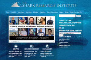 Shark Research Institute